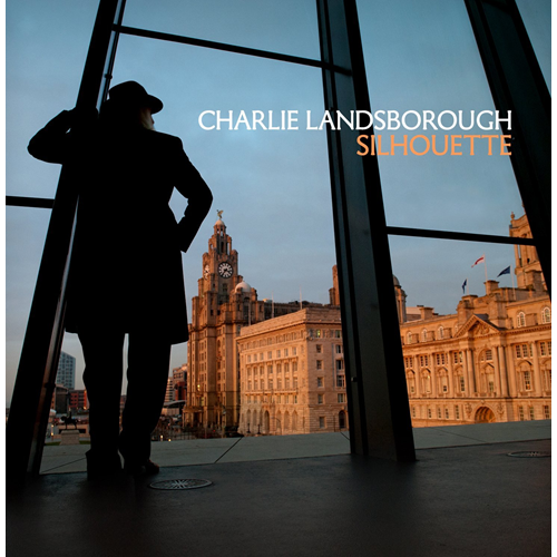 Silhouette - Charlie Landsborough (CD)