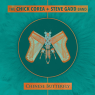 Chinese Butterfly (2CD)