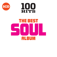 100 Hits - Best Soul Album (5CD)