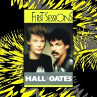 First Sessions (CD)