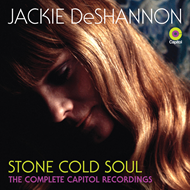 Stone Cold Soul - The Complete Capitol Recordings (CD)