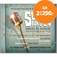 Produktbilde for Slagerparaden 7 (CD)