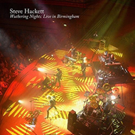 Wuthering Nights: Live In Birmingham (2CD + 2DVD)