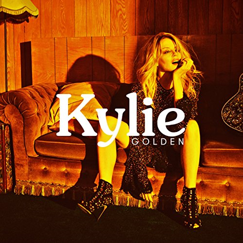 Golden (CD)