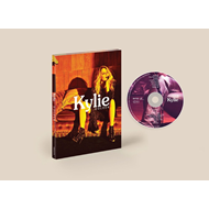 Golden - Deluxe Edition (CD)