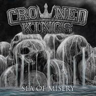 Produktbilde for Sea Of Misery (CD)