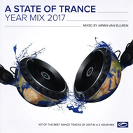 A State Of Trance - Year Mix 2017 (2CD)
