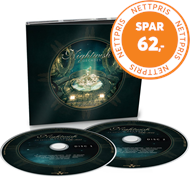 Produktbilde for Decades: An Archive Of Song 1996-2015 - Limited Digipack Edition (2CD)