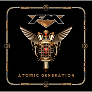 Atomic Generation (CD)
