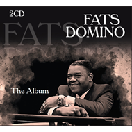 Produktbilde for Fats Domino - The  Album (2CD)