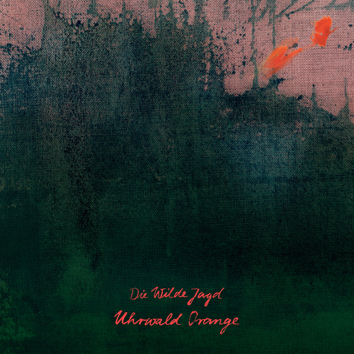 Uhrwald Orange (CD)