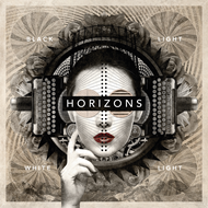 Produktbilde for Horizons (CD)