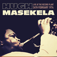 Live At Record Plant 1974 (Fm Broadcast) (CD)