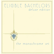 Produktbilde for Eligible Bachelors - Expanded Edition (3CD)