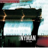The Piano: The Composer's Cut Series Vol. Iii (CD)