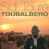 Produktbilde for Toubalbero (CD)