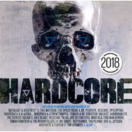 Hardcore 2018 (CD)