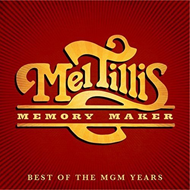 Memory Maker - Best Of The MGM Years (CD)