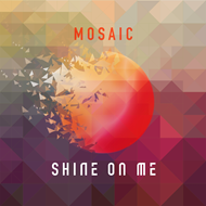 Shine On Me EP (CD)
