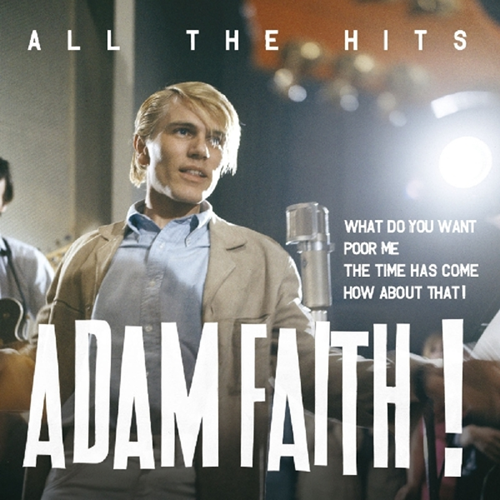 All The Hits (CD)
