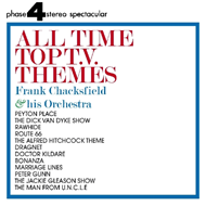 All Time Top T.V. Themes (CD)