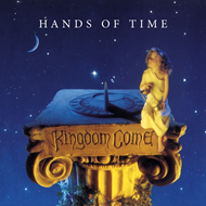 Hands Of Time (CD)