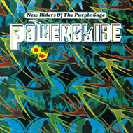 Powerglide (CD)