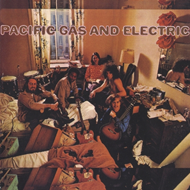 Pacific Gas & Electric (CD)