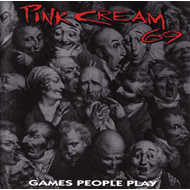 Games People Play (CD)