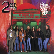 An Evening With The Allman Brothers Band: 2nd Set (CD)