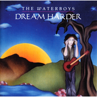 Dream Harder (CD)