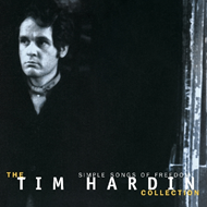 Produktbilde for Simple Songs Of Freedom: The Tim Hardin Collection (CD)