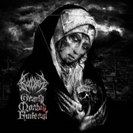 Grand Morbid Funeral (CD)