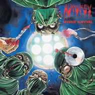 Severed Survival (CD)