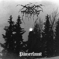Produktbilde for Panzerfaust (CD)