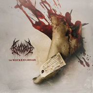 Wacken Carnage (CD + DVD)