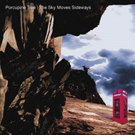 The Sky Moves Sideways (2CD)