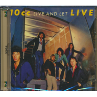 Live And Let Live (2CD)