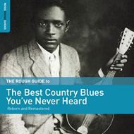 The Rough Guide To The Best Country Blues You've Never Heard (CD)