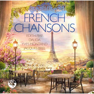 French Chansons (2CD)