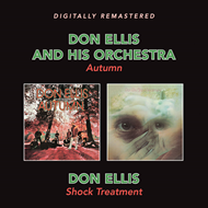 Autumn/Shock Treatment (2CD)