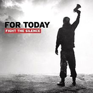 Fight The Silence (CD)