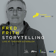 Storytelling: Live At Theater Gütersloh (CD)
