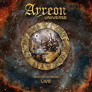 Ayreon Universe - Best Of Ayreon Live (2CD)