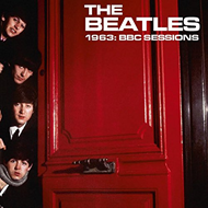 1963 Bbc Session (CD)