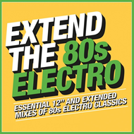 Extend The 80s - Electro (3CD)
