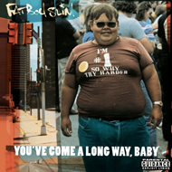 You've Come A Long Way, Baby (CD)