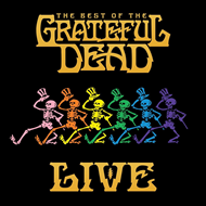 The Best Of The Grateful Dead Live (2CD)