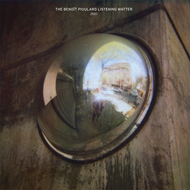 The Benoit Pioulard Listening Matter (CD)