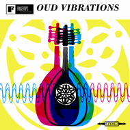 Produktbilde for Oud Vibrations:  East Meets West (CD)